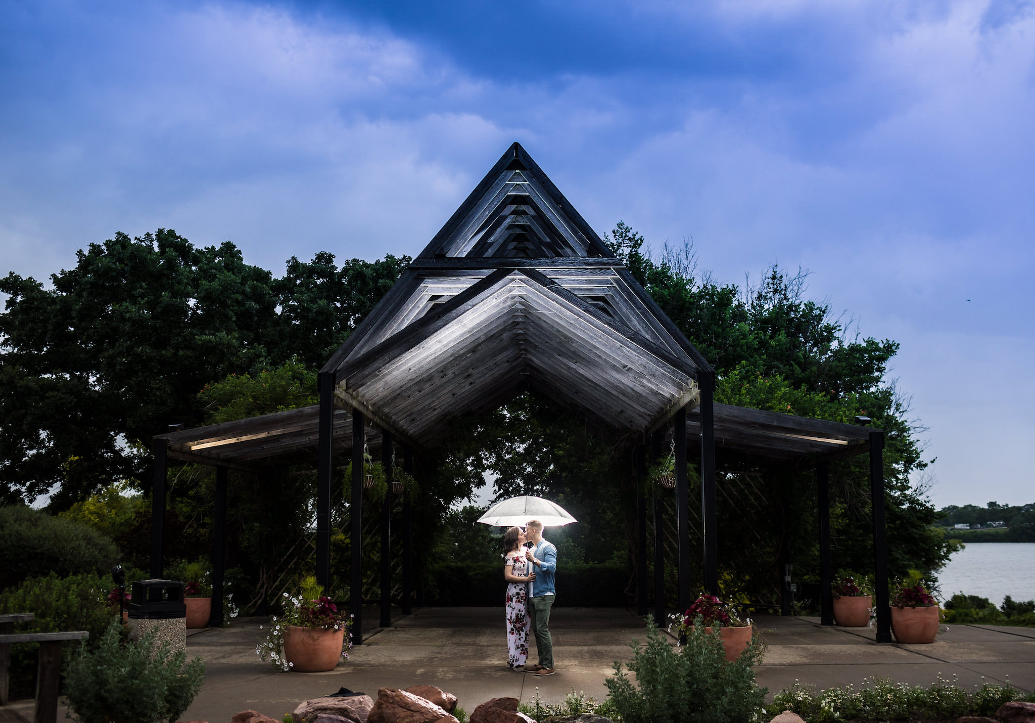 2019-06-11 - Bri & Gage Engagement-96